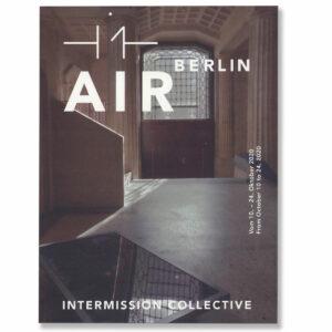 air-intermission-collective-Cover-KRAUTin Verlag
