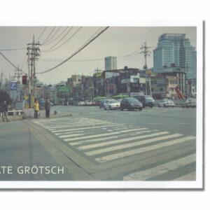 Beate-Groetsch-Sillim-Station-Krautin-Verlag